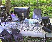 Поиск кладов в заброшенных деревнях